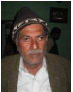 Haji Ijaz Hussain