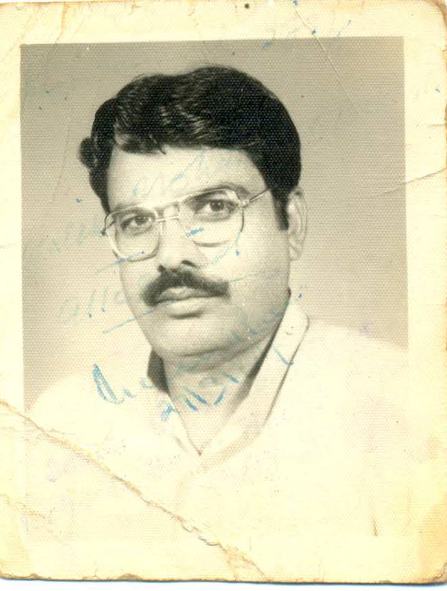 Malik M Ejaz Ahmed Sher of Roda (Brother of Malik Ghulam Hussain)