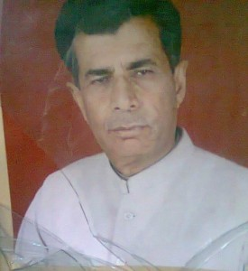 Malik Noor Hussain (Late) s.o Muhammad Bakhsh