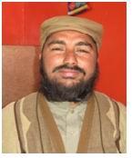 Hafiz Mohammad Mehar Ullah Khan