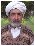 Mohammad Sher -Dera Bourana Wala Billu Farm