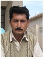 Mohammad Umar KhanKhan
