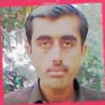 Muhammad Saqlain - Bourana Wala