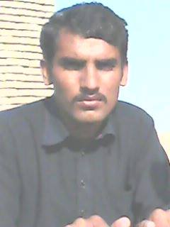 Muhammad Munir Khan