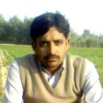 Naveed Akhtar - Adhi Sargal
