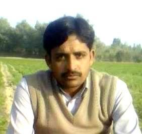 Naveed Akhter