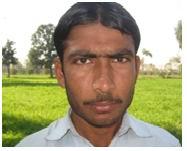 Sadaqat Aziz