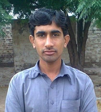 Zaka Ullah