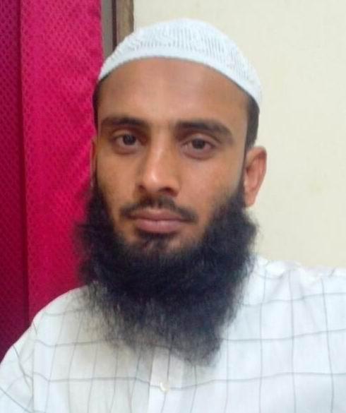 Qari Zia Ullah