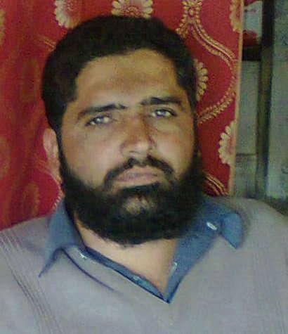Abdul Ghafoor