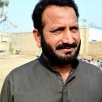 Abdul Rehman - Adhi Sargal