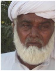 Malik Ahmad Khan