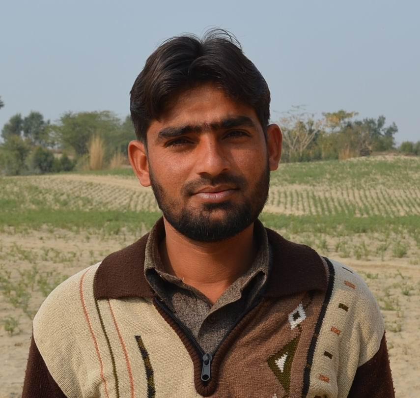 Asif Mahmood