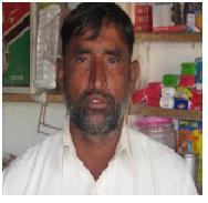 Malik Falak Sher