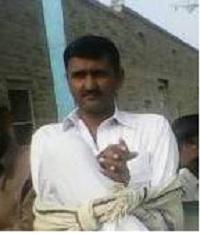 Habib Ullah s/o Muhammad Ramzan  - Bourana Wala Date of death: February 8, 2014