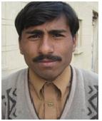 Imaam Bukhsh - Aino