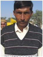 Imam Bukhsh