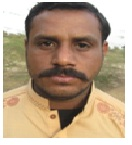 Imam Bukhsh s.o. Ghulam Mohammad - Aino