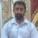 Khalid Mehmood - Dera Bourana Wala Dakhli Girot
