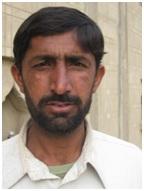 Malik Khuda Bukhsh