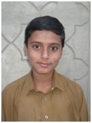 Ahtisham Farooq