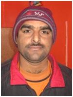 Malik Muhammad Rafi