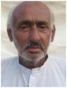 Malik Mohammad Shafi