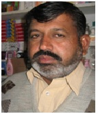 Muhammad Sher