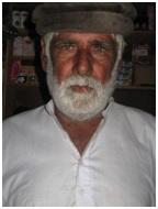 Malik Mohammad Sohrab