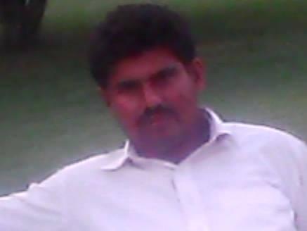 Muhammad Amin Bourana
