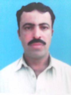 Muhammad Aamir Sajjad