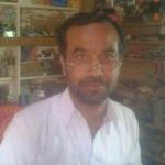 Muhammad Azeem s/o Waryam - Bourana wala