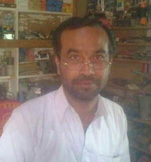 Muhammad Azeem