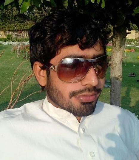 Muhammad Mushtaq