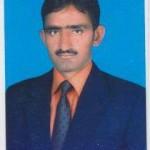 Prof Muhammad Rafiq -Borana Wala