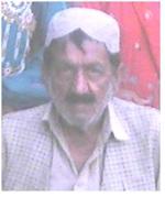 Rai Amir Bakhsh - Muzaffar Garh