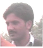 Rai Muzaffar Saeed - Muzaffar Garh