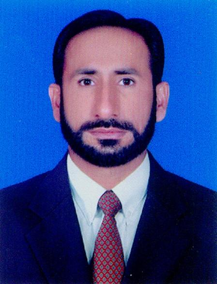 Rai Shahid Hussain