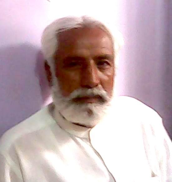 Ghulam Habib