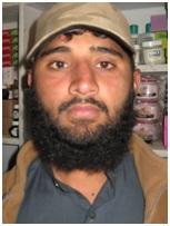 Malik Saleem Ullah