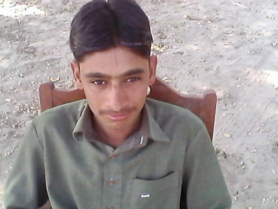 Tanveer Ahmad