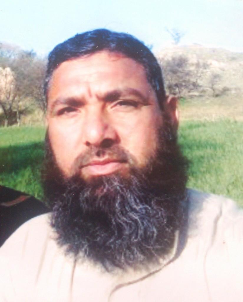 Tariq Mahmood- Bourana Wala