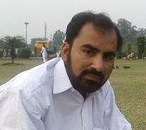 Zafar Iqbal - Karachi