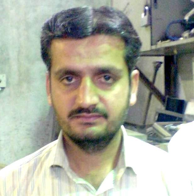 Muhammad Zakir Khan