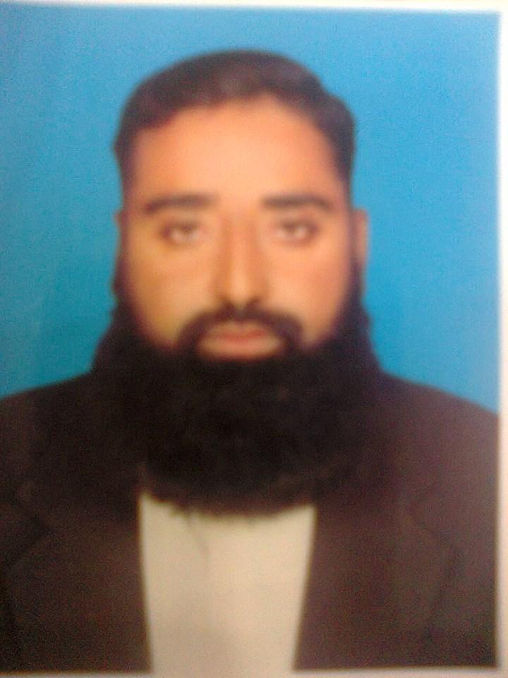 Abdullah Parvez