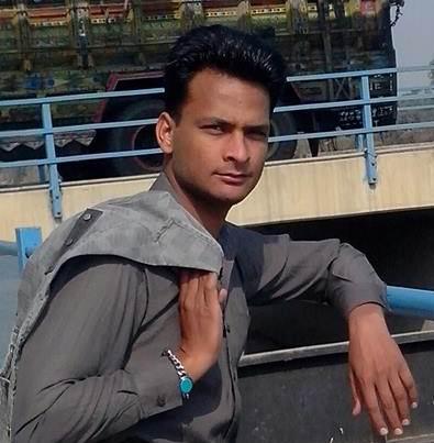 Adnan Haider