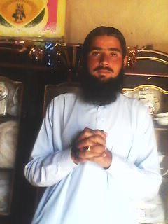 Akram Ullah