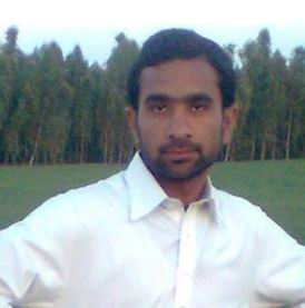 Farooq ur Rehman