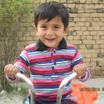 Ghulam Hassan Khursheed s.o Khursheed Ahmad Zafar of Roda