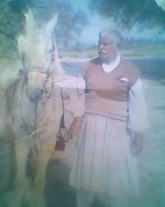 Hayat Ullah Late - Adhi Sargal